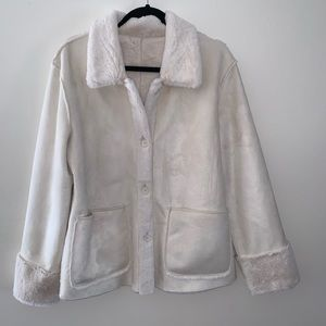 Brandon Thomas Reversible Coat